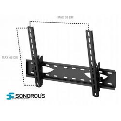 Uniwersalny uchwyt do telewizora Sonorous Surefix SF 335