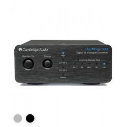 Cambridge Audio DacMagic 100 Przetwornik DAC