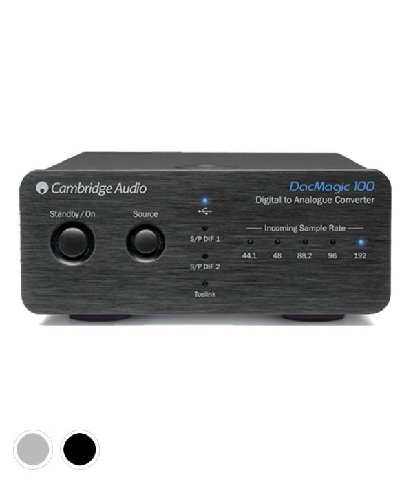 Cambridge Audio DacMagic 100 Przetwornik DAC