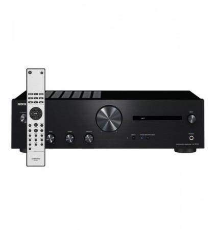 Onkyo A-9110 - Zintegrowany wzmacniacz stereo 50W