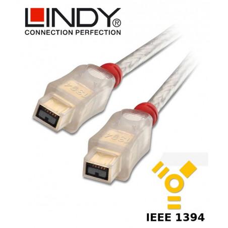 Lindy Kabel FireWire 800 9-9 30746 25 m