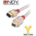 Lindy Kabel FireWire 800 9-6 30764 0.3 m