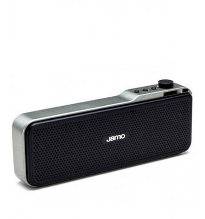 Jamo DS3 – Bezprzewodowy głośnik Bluetooth z radiem FM