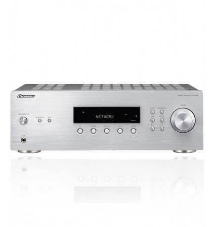Pioneer SX-10AE – Amplituner stereo z Bluetooth