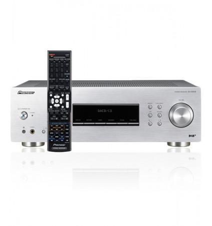 Pioneer SX-20DAB – Amplituner stereo z radiem cyfrowym DAB/DAB+