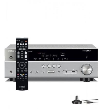YAMAHA MusicCast RX-V585 amplituner kina domowego 7.2