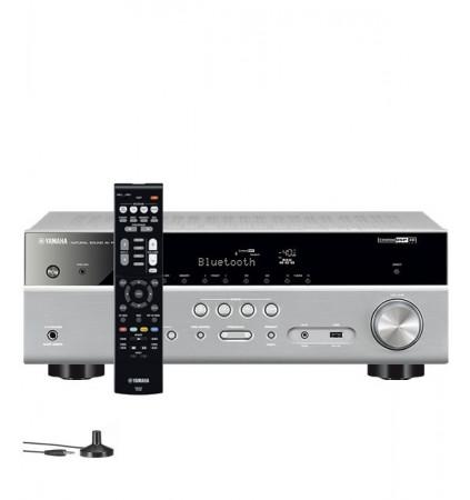 YAMAHA MusicCast RX-V485 amplituner kina domowego 5.1