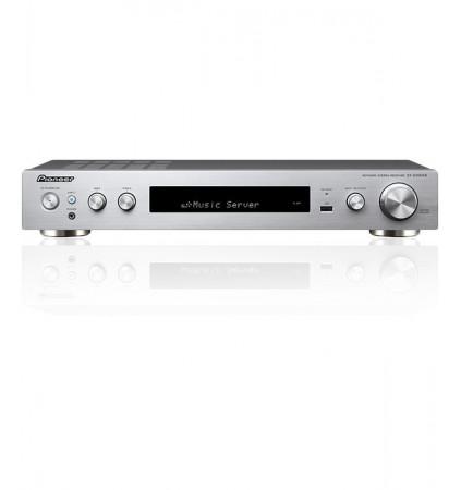 Pioneer SX-S30DAB – sieciowy amplituner stereo