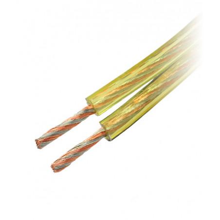 Prolink CAV 1001 2 x 0.75 mm2 kabel (przewód) głośnikowy