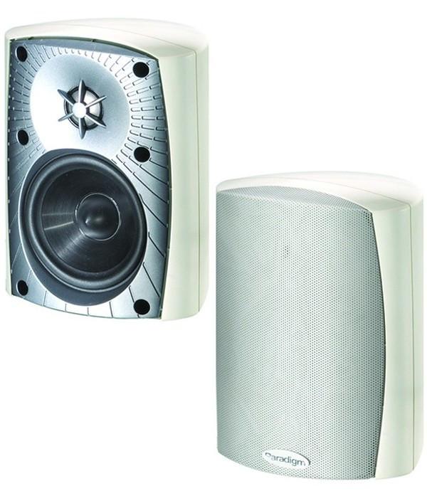 Dwudrożny głośnik zewnętrzny/wewnętrzny Paradigm Stylus-170 v.3
