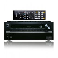 Amplituner sieciowy kina domowego Onkyo TX-NR646