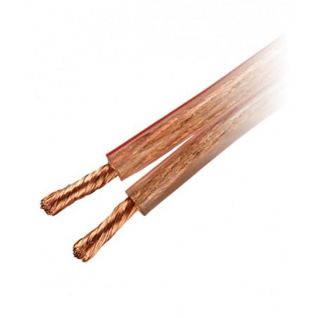 Prolink CAV 1002 2 x 0.75 mm2 kabel (przewód) głośnikowy