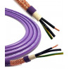 Kabel zasilający Melodika MDC3150 3x1,5mm2