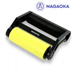 Nagaoka CL-1000 – Silikonowa rolka do czyszczenia płyt winylowych