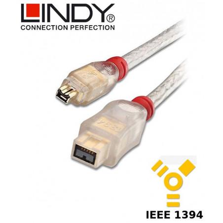 Lindy Kabel FireWire 800 9-4 30793 25 m