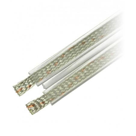 Prolink CAV 1004 2 x 1.5 mm2 płaski kabel (przewód) głośnikowy