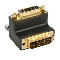 Przejściówka (adapter) DVI Lindy 41253
