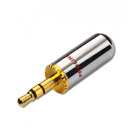 Prolink TPJ 0354 Wtyk Jack 3.5mm Stero