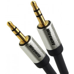 Kabel Jack - Jack 3,5 mm Wireway