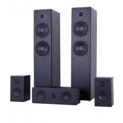 ZESTAW GŁOŚNIKÓW 7.0 M-Audio HCS 9920 MK