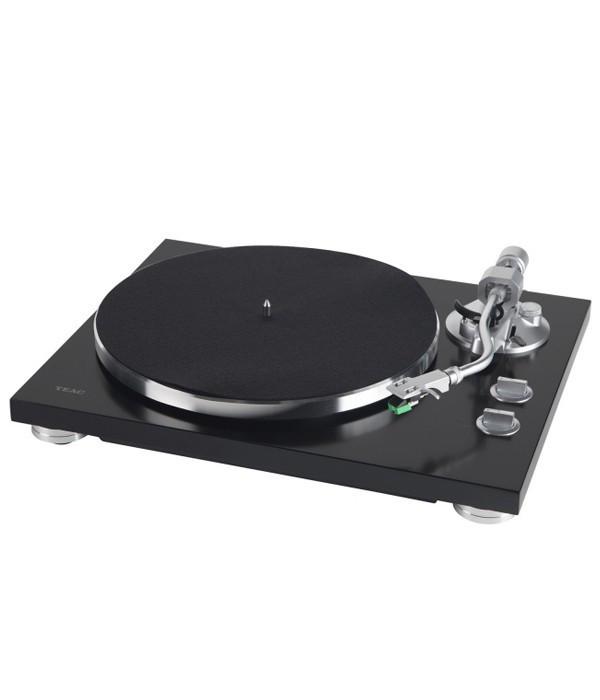 Gramofon TEAC TN-350 z przedwzmacniaczem gramofonowym
