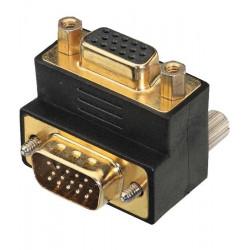 Przejściówka (adapter) VGA Lindy 70318