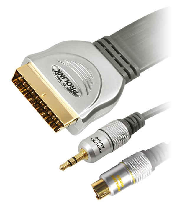 Prolink Exclusive TCV 7580