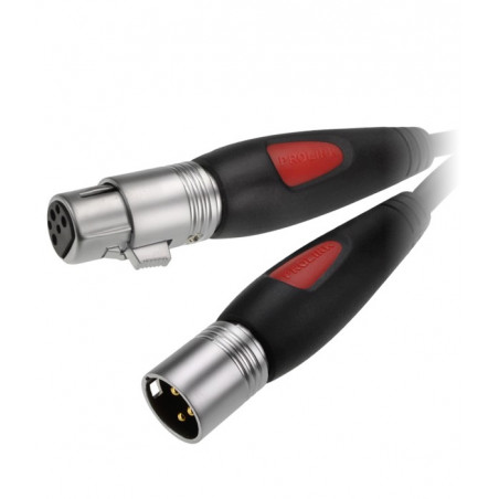 Prolink Acoustic MSC 0570 15m kabel XLR męski - XLR żeński