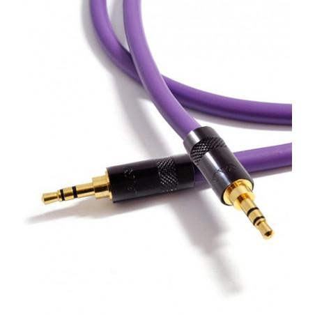 Kabel Przewód Jack - Jack 3.5 mm Melodika MDMJ50 - 5m