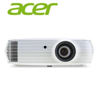 Acer A1200 – Projektor multimedialny 1024x768