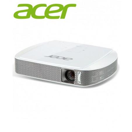Acer C205 – Projektor laserowy 854x480