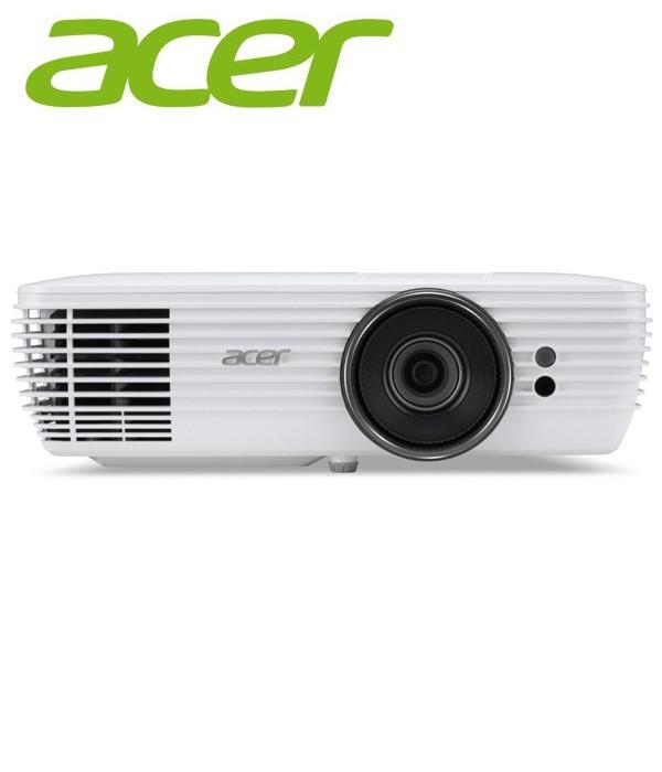 Acer H7850 – Projektor multimedialny UHD 3840x2160