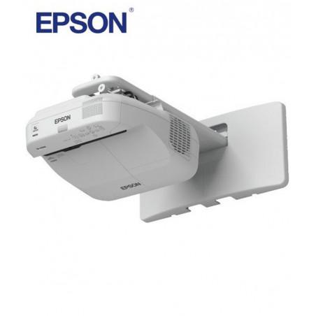 Epson EB-1430Wi – Projektor multimedialny 1280x800