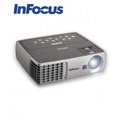InFocus IN1100 – Projektor multimedialny 1024x768