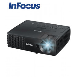 InFocus IN1100a – Projektor multimedialny 1024x768