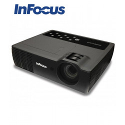 InFocus IN1116 – Projektor multimedialny 1280x800