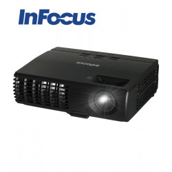 InFocus IN1124 – Projektor multimedialny 1024x768