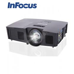 InFocus IN112V – Projektor multimedialny 800x600