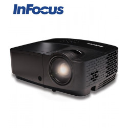 InFocus IN112x – Projektor multimedialny 800x600