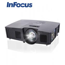 InFocus IN112XA – Projektor multimedialny 800x600