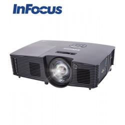 InFocus IN112XV – Projektor multimedialny 800x600