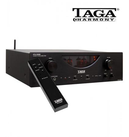 Taga Harmony HTA-2500B – Zintegrowany wzmacniacz hybrydowy High-End 2x200W