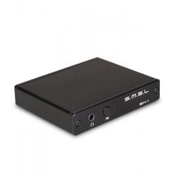 SMSL SH-1 – Ekstraktor/konwerter audio HDMI