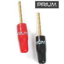 Prium PRPIN – Wtyk głośnikowy typu szpilka 1 sztuka