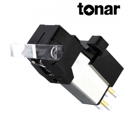 Tonar H-FLIP (9583) – Uniwersalna wkładka gramofonowa MM