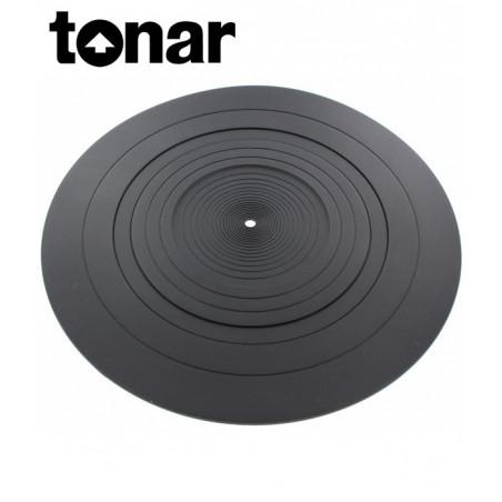 Tonar Rubber Mat - Gumowa mata gramofonowa