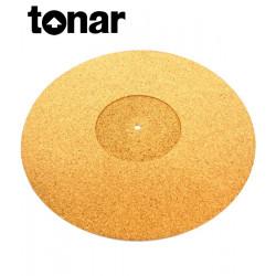 Tonar Rubber Mat - Korkowa mata gramofonowa