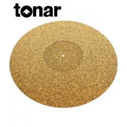 Tonar Cork-Rubber Mat - Korkowo-gumowa mata gramofonowa