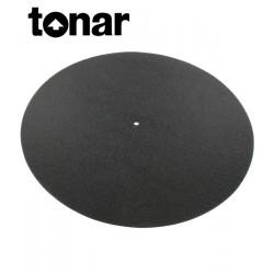 Tonar Nostatic II Mat - Filcowa mata gramofonowa antystatyczna
