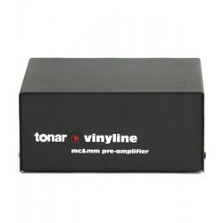 Tonar Vinyline Preamp MM/MC – przedwzmacniacz  gramofonowy